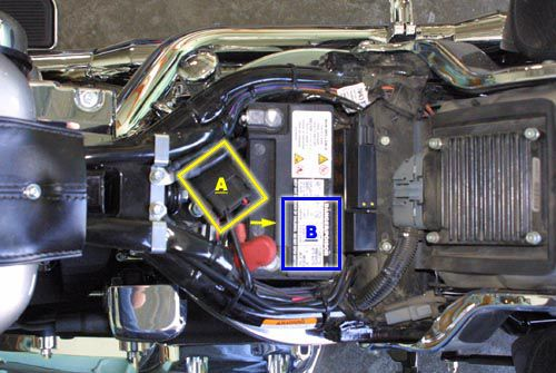 2003 harley davidson touring wiring diagram painless corbin motorcycle seats & accessories | harley-davidson ...