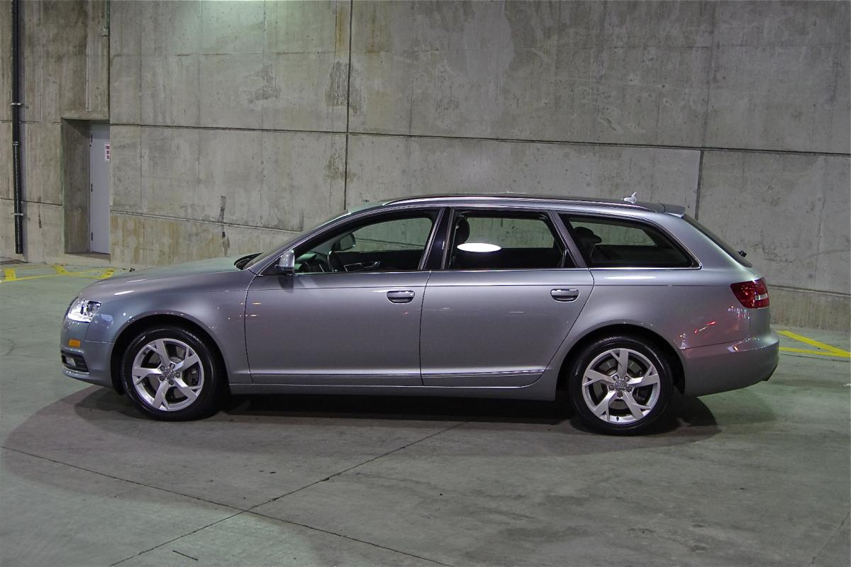 hight resolution of 2010 audi a6 avant reduced