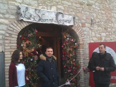 Natale 2013, inaugurate tutte le iniziative