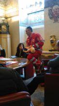 La Croce Rossa di Corciano sigla un accordo per il pronto intervento nelle scuole materne 3