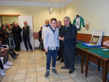 """A Mantignana premiati i ragazzi di """"A Scuola di Bocce"""" 16"""