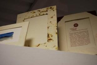 Nuova sede per la cartiera artigianale Carta In Fiore 14