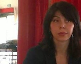Simonetta Checcobelli