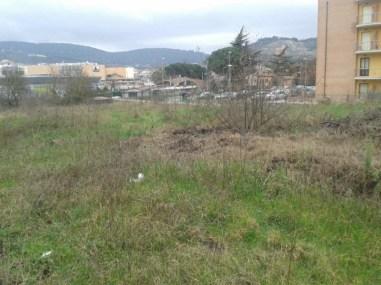 """Dopo 30 anni ripulito il """"terreno misterioso"""" a San Mariano 2"""