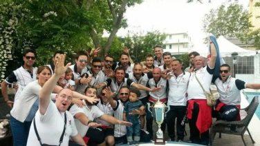 Calcio, la Corciano 99 Uisp vince la Coppa Umbria 4