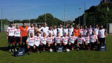 Calcio, la Corciano 99 Uisp vince la Coppa Umbria 3