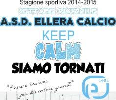 ASD Ellera Calcio iscrizioni