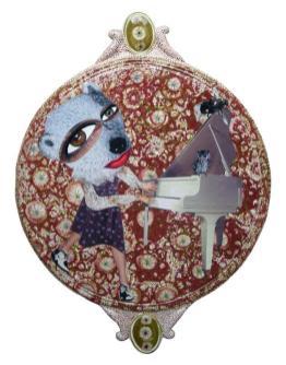 Diari di Sogni Perenni: l'Arte nella capsula del tempo al Corciano Festival 3