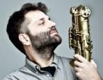 Corciano Festival, il sassofonista Cristiano Arcelli protagonista nella notte di San Lorenzo