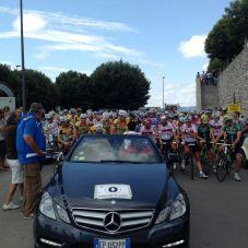 Ciclismo, disputata la Coppa Città di Corciano - 1° Memorial Sestilio Pioppi 7