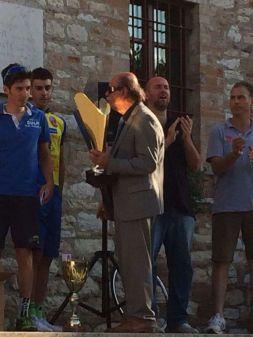 Ciclismo, disputata la Coppa Città di Corciano - 1° Memorial Sestilio Pioppi 9