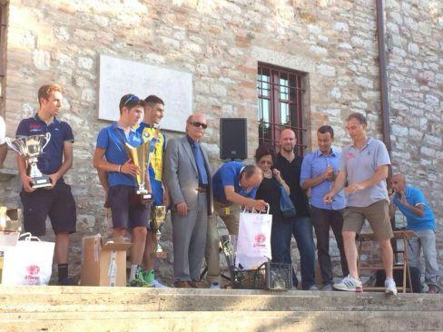 Ciclismo, disputata la Coppa Città di Corciano - 1° Memorial Sestilio Pioppi 10