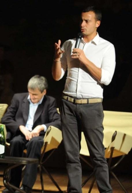 """Gabriella Bianchi e Martina Federica Manfredi vincono il XXVII Premio Nazionale di Poesia """"Città di Corciano"""" 2"""