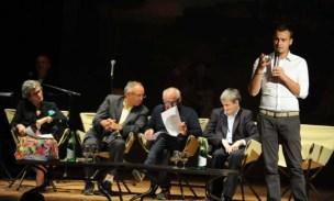 """Gabriella Bianchi e Martina Federica Manfredi vincono il XXVII Premio Nazionale di Poesia """"Città di Corciano"""" 1"""
