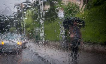 Maltempo: in arrivo piogge e temporali al Centro-Nord