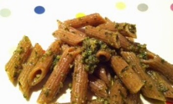 Pesto ai semi di zucca e girasole