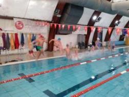 Progetto Nuoto: l'Istituto Bonfigli porta in piscina i suoi alunni 5