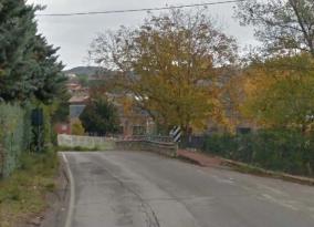 A Capocavallo via Galilei preoccupa i residenti 2