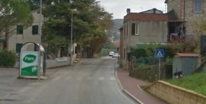 A Capocavallo via Galilei preoccupa i residenti 3