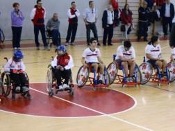Due giovani corcianesi nella prima squadra italiana di pallamano in carrozzina 6