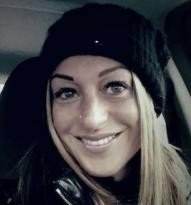 Laura Arcaleni la vittima