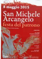 8 maggio si festeggia San Michele Arcangelo patrono di Corciano 3