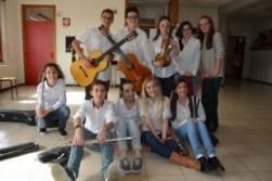 Ottimi risultati per gli studenti della Bonfigli al Concorso Nazionale Musicale Zangarelli 5