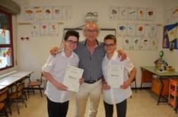 Ottimi risultati per gli studenti della Bonfigli al Concorso Nazionale Musicale Zangarelli 1