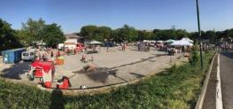 Grande successo per Pompieropoli, oltre 400 bambini iscritti 1