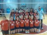 San Mariano Volley è campione provinciale under 13