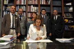 Giunta Marini-bis, ecco i nuovi assessori regionali dell'Umbria 4