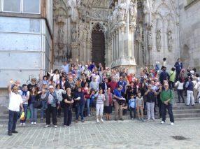 Gemellaggi, la delegazione corcianese a Pentling per costruire l'Europa dei Popoli 4