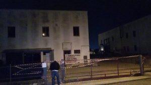 """Blitz di Forza Nuova per chiudere la """"moschea"""" di Ellera, l'imam Abdel Qader: """"È un circolo culturale, sono fratelli pacifici"""" 3"""