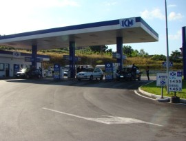benzina carburanti diesel distributore furto icm polizia pompe bianche cronaca ellera-chiugiana taverne