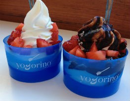 caritas solidarietà yogorino yogurt sospeso ellera-chiugiana