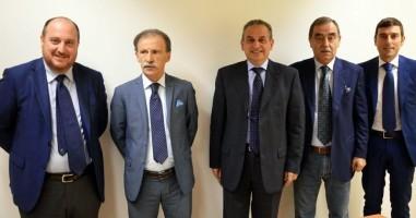 Agroalimentare, accordo storico fra Molini Popolari Riuniti, Consorzio Agrario e Grifo Latte