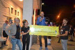 """Elleran'do, consegnato il premio L'Unanuova a Leonardo Cenci: """"Combattere il cancro si può"""" 7"""