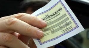 assicurazione denuncia ellera polizia rc auto cronaca ellera-chiugiana