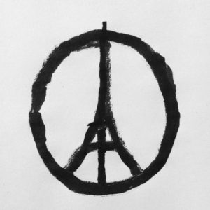 attentati parigi europa hollande lutto minuti di silenzio silenzio corciano-centro ellera-chiugiana glocal mantignana migiana san-mariano solomeo