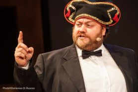 Giobbe Covatta in esclusiva al Teatro della Filarmonica, presentata la Stagione di prosa 2015/2016 3