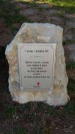 Festa dell'Unità Nazionale, deposta una corona sul monumento ai caduti restaurato dall'associazione Corciano Castello di vino 2