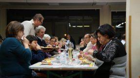Successo per la Cena delle farfalle a Castelvieto, nel ricordo di Raffaella Presta 1
