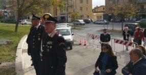 Strage di Nassiriya, Corciano celebra i caduti con cittadini, associazioni e istituzioni 2