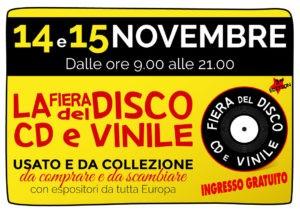 cd fiera del disco quasar village vinile corciano-centro ellera-chiugiana eventiecultura