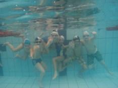 La piscina vista da dentro: un progetto Amatori Nuoto e Istituto Bonfigli 4