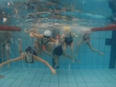 La piscina vista da dentro: un progetto Amatori Nuoto e Istituto Bonfigli 3