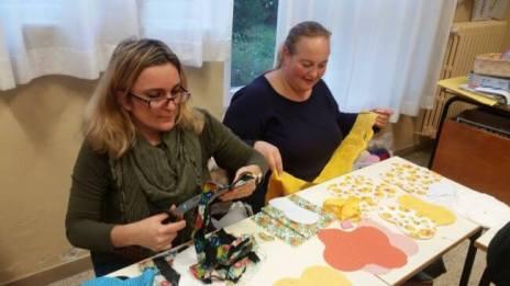 Natale: alla scuola primaria di Corciano laboratori per realizzare addobbi e lavoretti 3