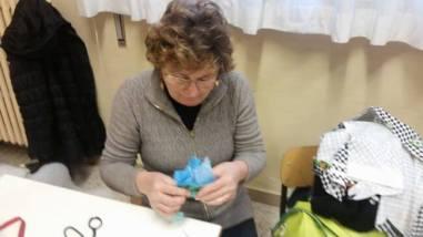 Natale: alla scuola primaria di Corciano laboratori per realizzare addobbi e lavoretti 2