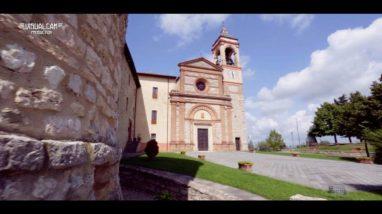 """""""Gli Etruschi di San Mariano"""", domani la proiezione del documentario 4"""