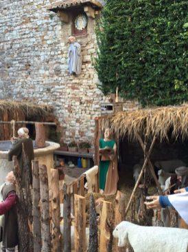 Il presepe di Corciano è sempre più suggestivo tra arti, mestieri e zampognari 10